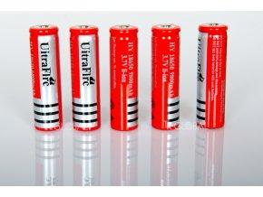Baterie Li-ion GENETIC 9800mAh, 3.7V