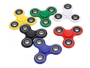 fidget spinner všechny barvy
