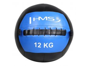 Wall ball HMS WLB 12 kg