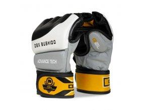 MMA rukavice DBX BUSHIDO e1v2