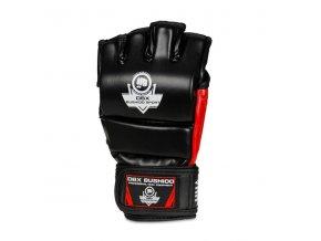 MMA rukavice DBX BUSHIDO e1v3