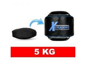 DBX BUSHIDO XBAG - Náplň 5 kg