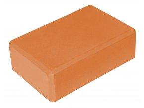 Jóga blok SVX, oranžová