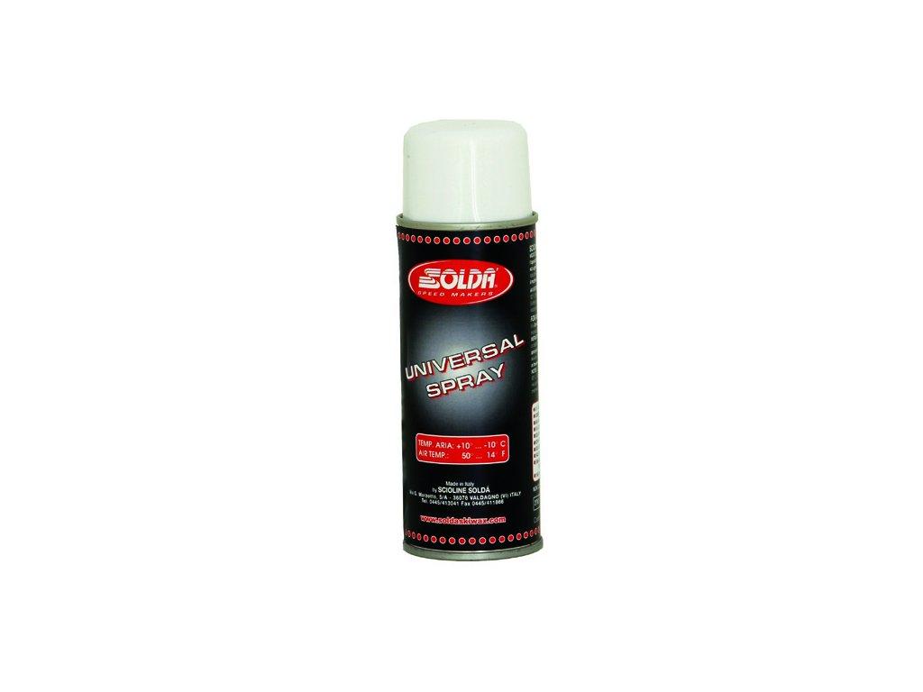 SOLDA UNIVERSAL SPRAY   ml 200 (univerzální spray)