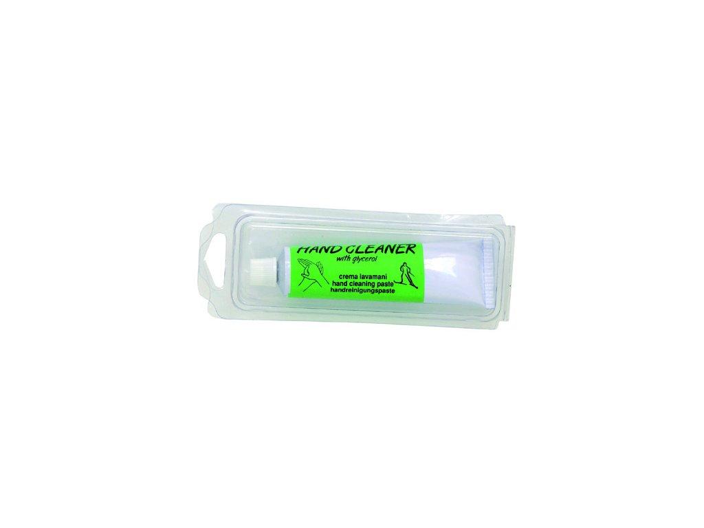 SOLDA HAND CLEANER (čistící pasta navržená k jemnému a bezpečnému odstranění vosků a mastnoty z rukou)