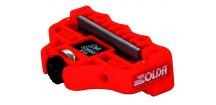 SOLDA SPEED COMPACT edge tuner  (Ostřič hran SPEED COMPACT  + pilník 70mm, umožňuje brousit v úhlu 86° - 90°