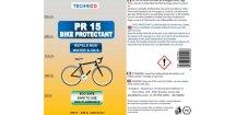 PR15 Bike Protectant