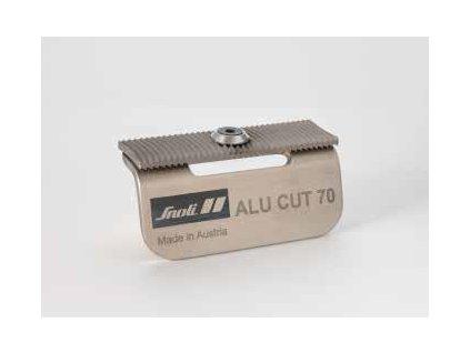 ALU CUT (sežerávač titanálu, hliníku nad hranou 70°