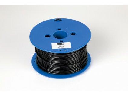 Grafitový drát SNOLI, graphite, 0.4 kg, 3 mm Ø (tavící)