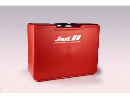Kufr na servisní vybavení SNOLI 47 x 35 x 18 cm, prázdný