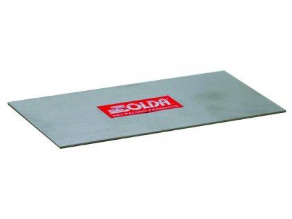 SOLDA Metal scraper (Kovová škrabka)