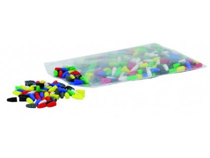 SOLDA Hole fillerrs  500 pieces (Plastové kolíčky na zadělání děr po vázání 500ks- mix barev)