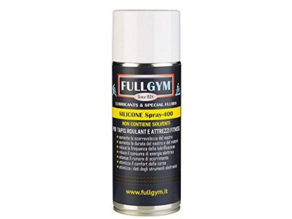 Fullgym SILICONE 400 ml