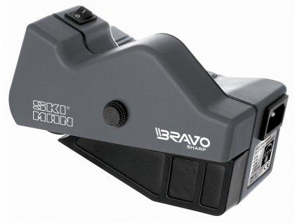 "SKI-MAN Elektrická bruska hran ""BRAVO SHARP"" 230V"
