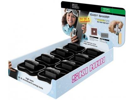 EASY SHARP 90°/89°/88°/87° - Display box 8 pcs.