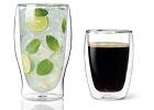 Termo sklenice dvoustěnné