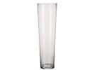 Vysoké vázy skleněné