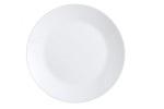 Plytké talíře