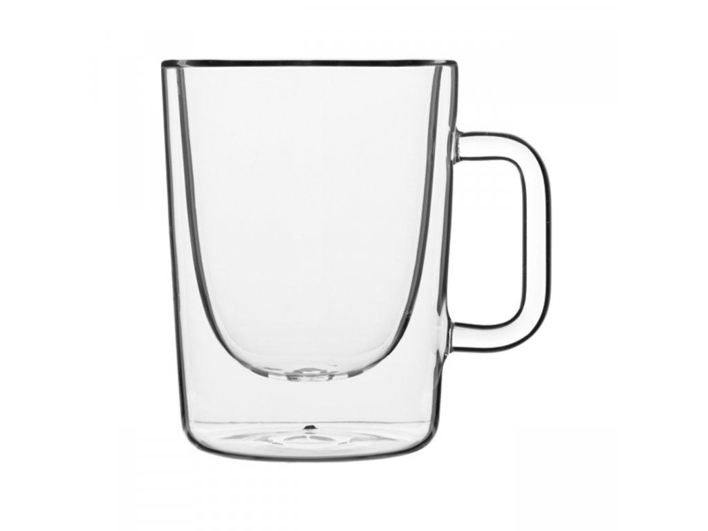 VÝPRODEJ Luigi Bormioli Thermic glass Caffé AROMA 300 ml