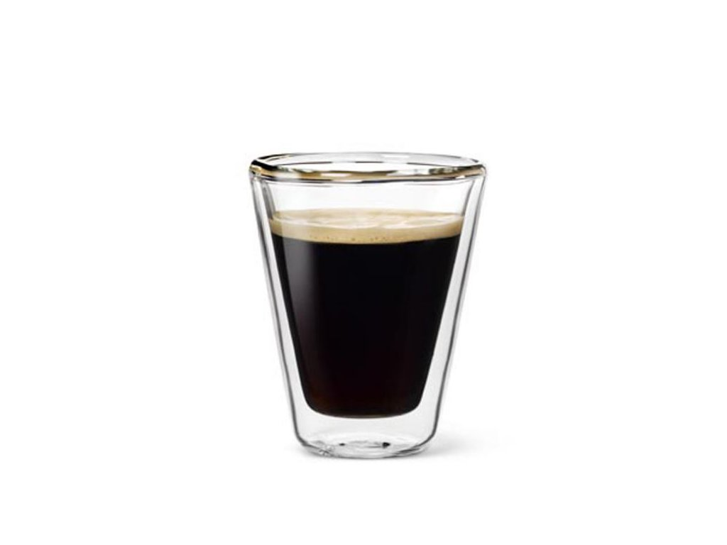 Luigi Bormioli Thermic glass Caffeino 85 ml