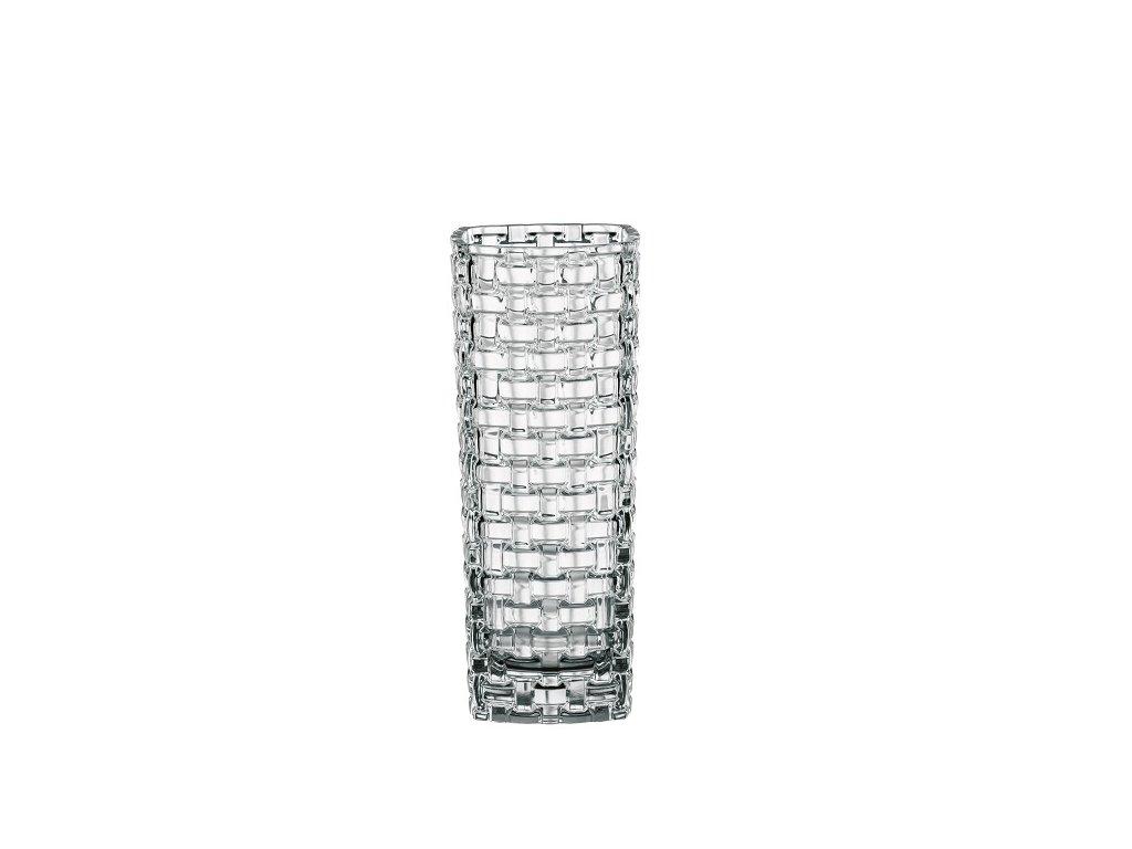 Nachtmann Skleněná váza Bossa Nova 28 cm 80727