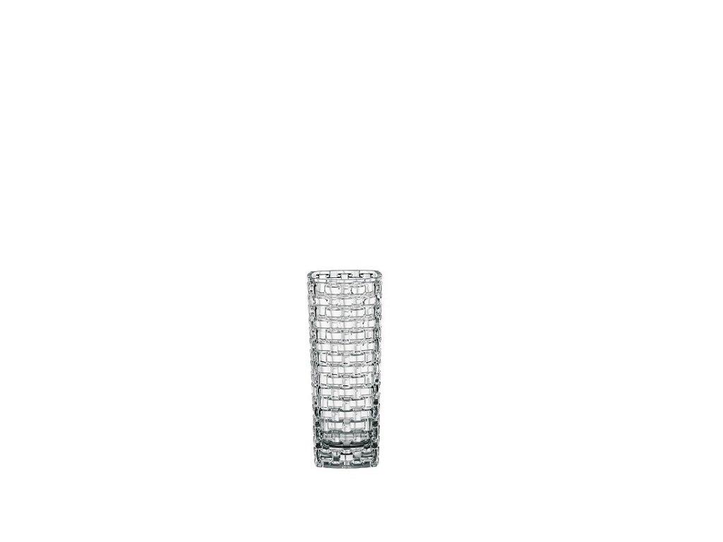 Nachtmann Skleněná váza Bossa Nova 16 cm