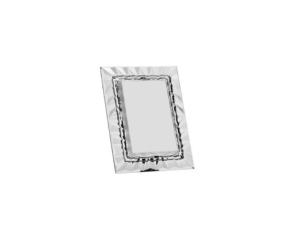 Crystal Bohemia Fotorámeček Diamond 215 mm