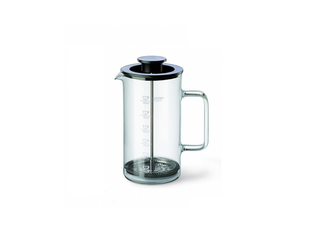 Simax French press 0,9 l