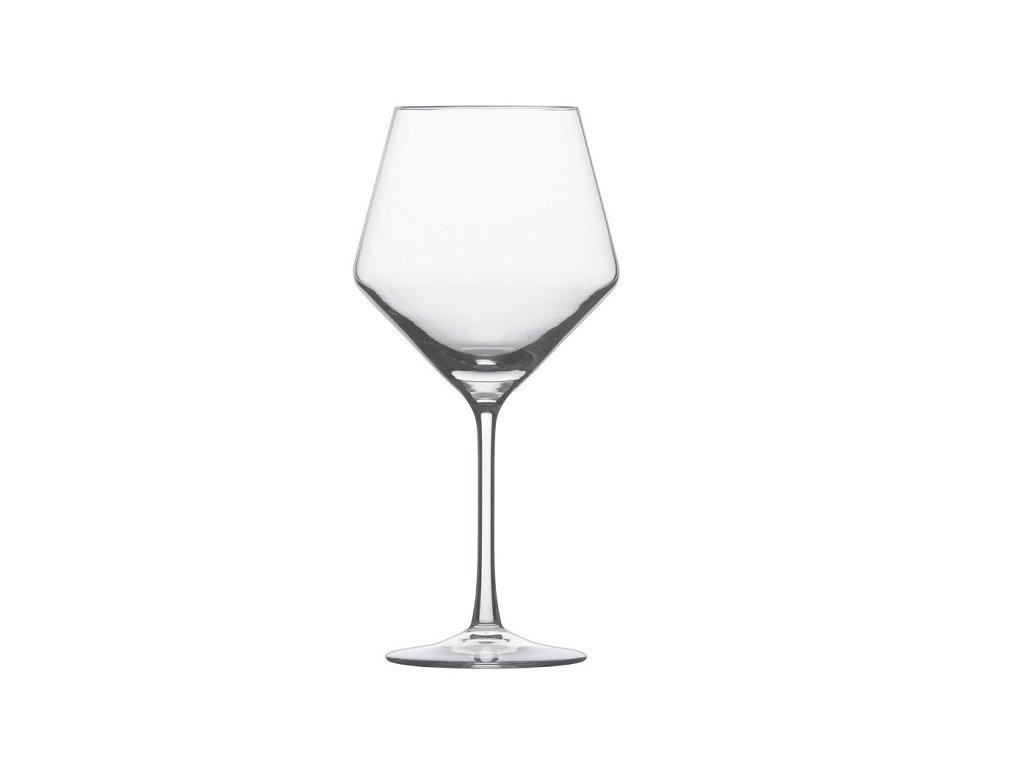 Schott Zwiesel Sklenice na červené víno PURE Burgundy 692 ml