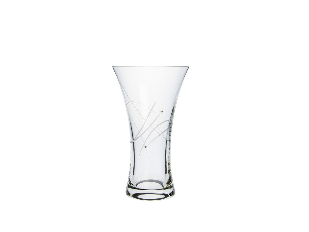 Váza SWAROVSKI MODERN 250 mm