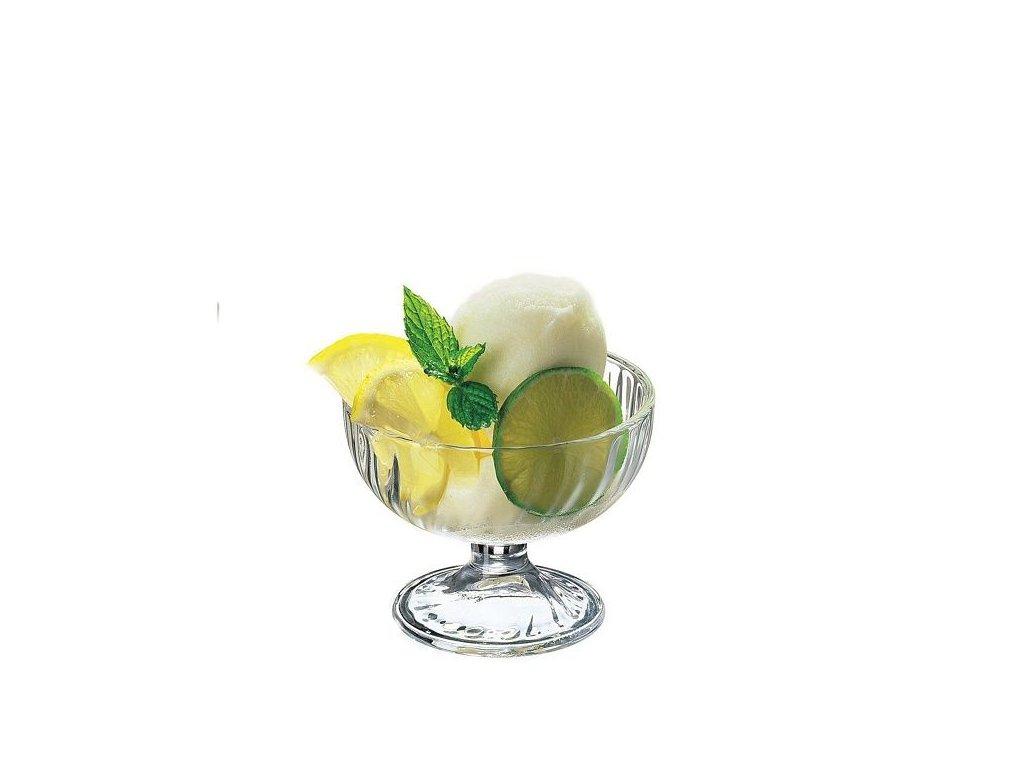 Luminarc skleněný pohár na sorbet 380 ml