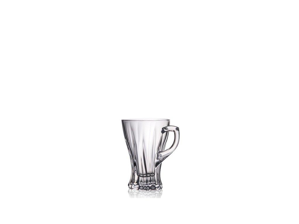 Aurum Crystal Hrníčke Plantica 150 ml