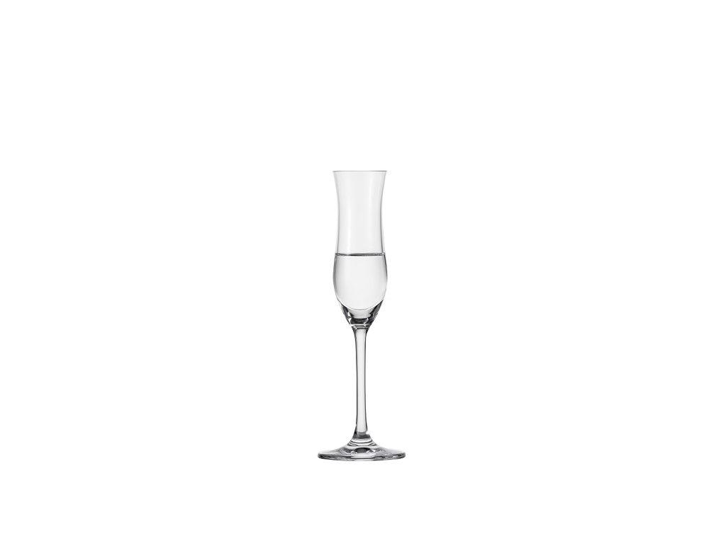 sklenička na destilát úzká bar special schott zwiesel