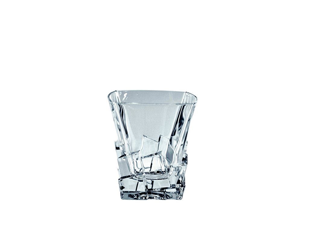 sklenice na whisky crack bohemia jihlava