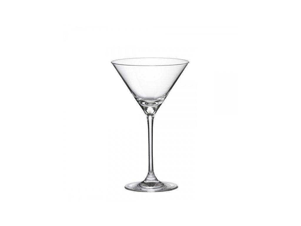 Rona sklenice na martini 210 ml
