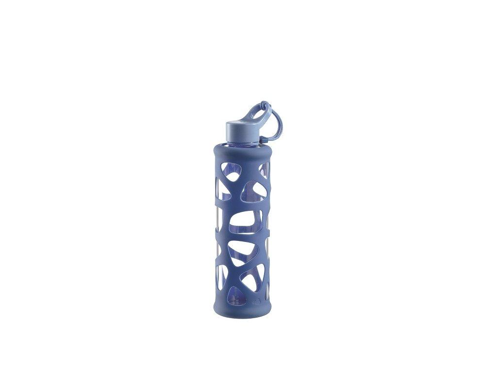 Leonardo Láhev na vodu IN GIRO modrá 0,7 l