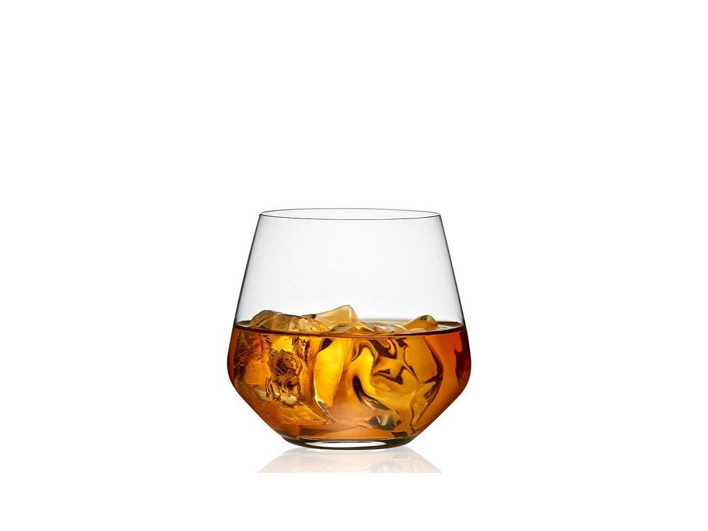 Sklenice na whisky Charisma 390 ml Rona