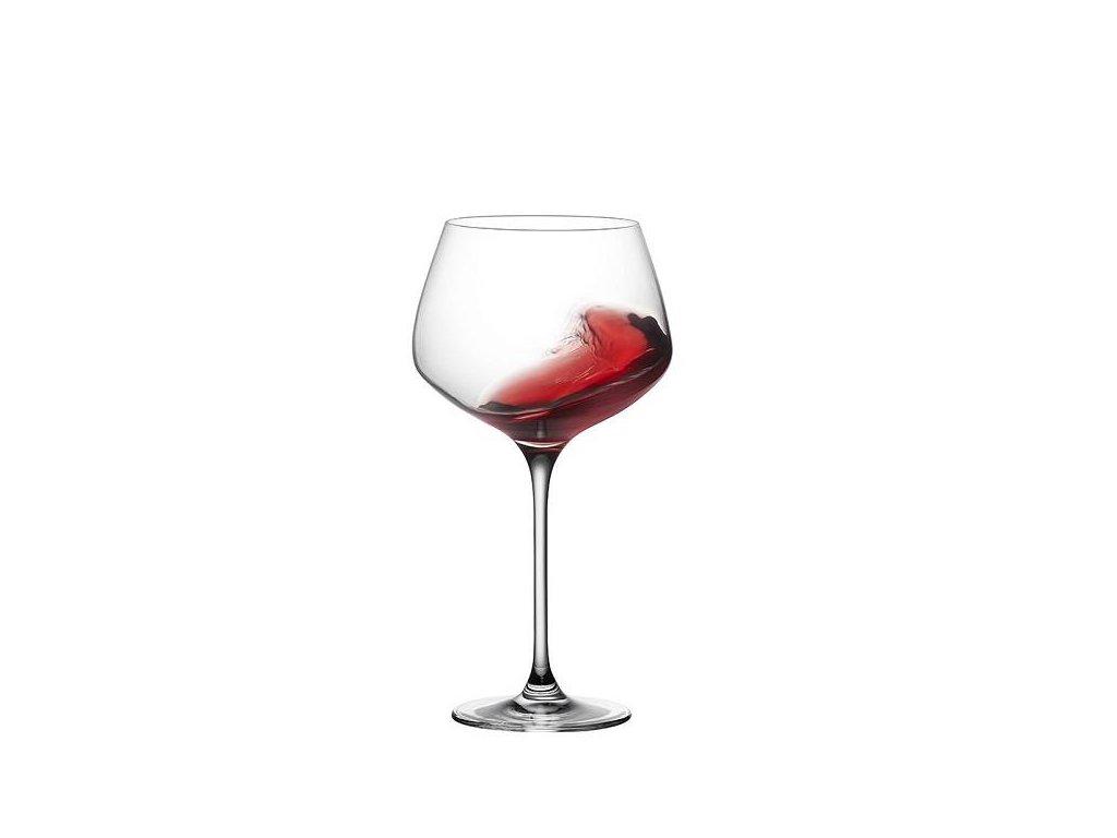 Rona sklenice na červené víno Charisma 720 ml