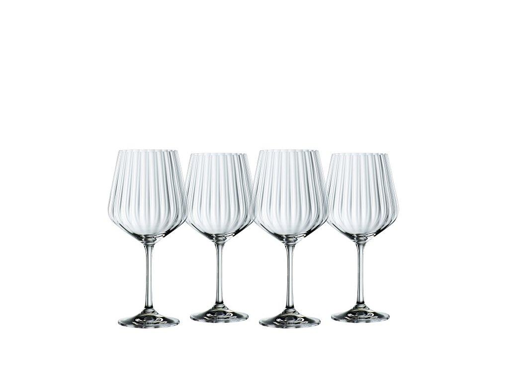Luxusní sklenice na Gin Tonic 640 ml