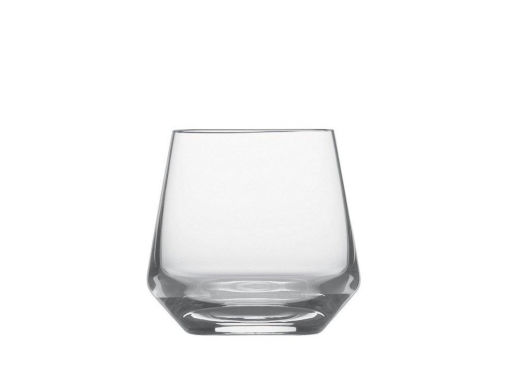 Schott Zwiesel Sklenice na whisky PURE 389 ml