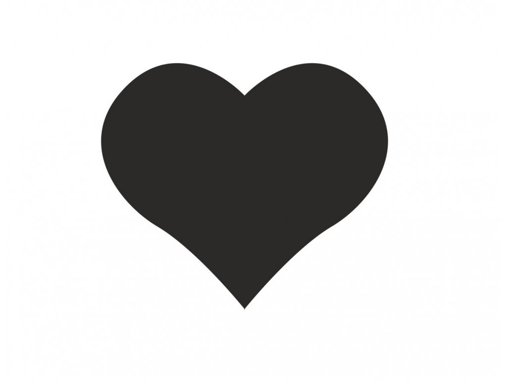1197 srdce
