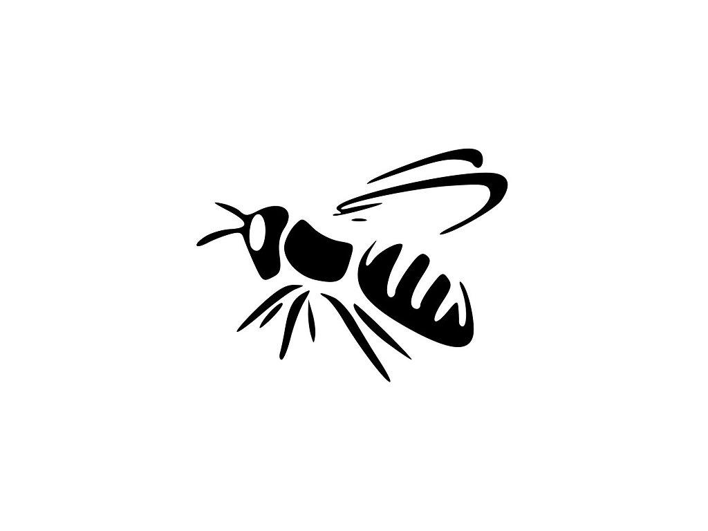 1232 včela 0