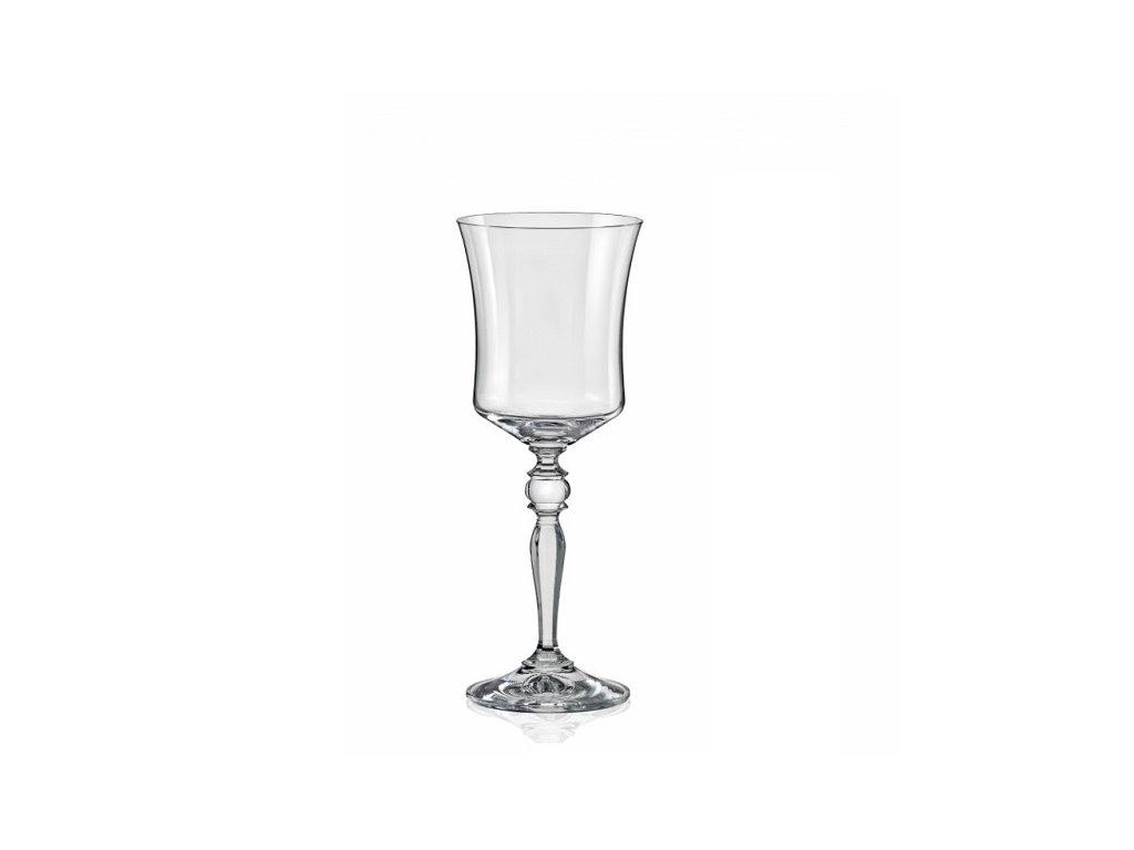 Crystalex Sklenice na víno Grace 250 ml