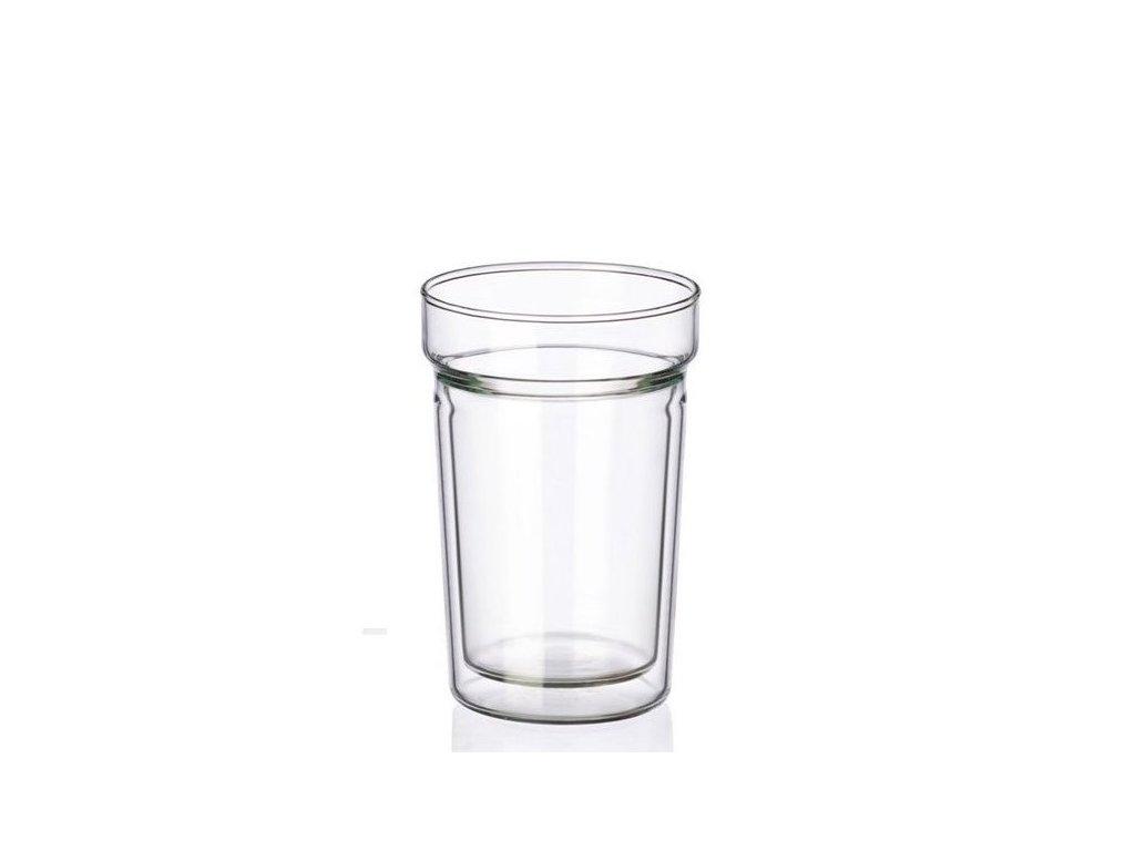 sklenice dual 300ml