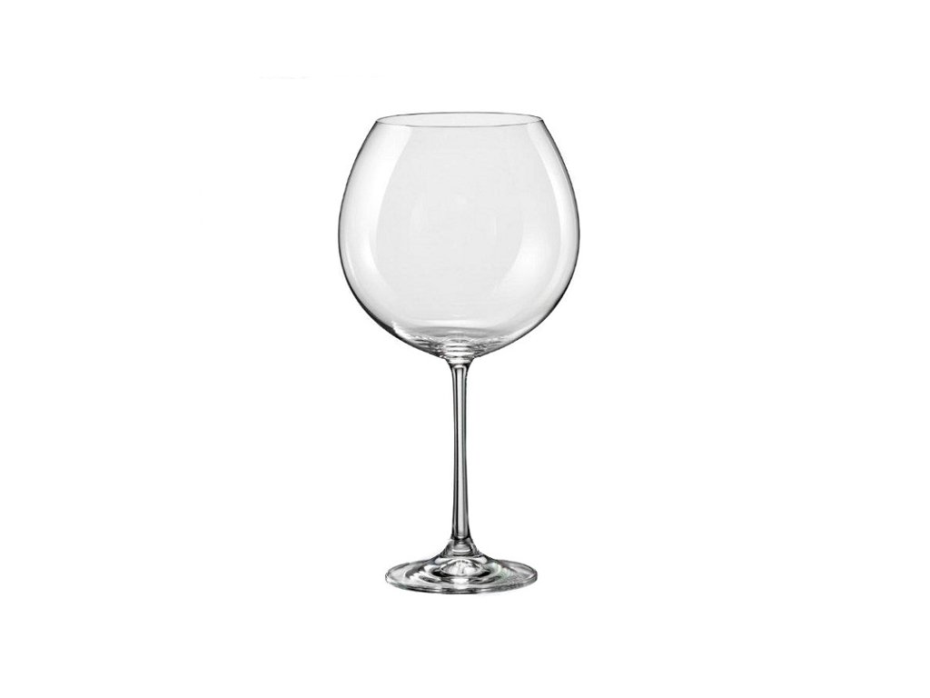 Crystalex Sklenice na červené víno grandioso 710 ml 0