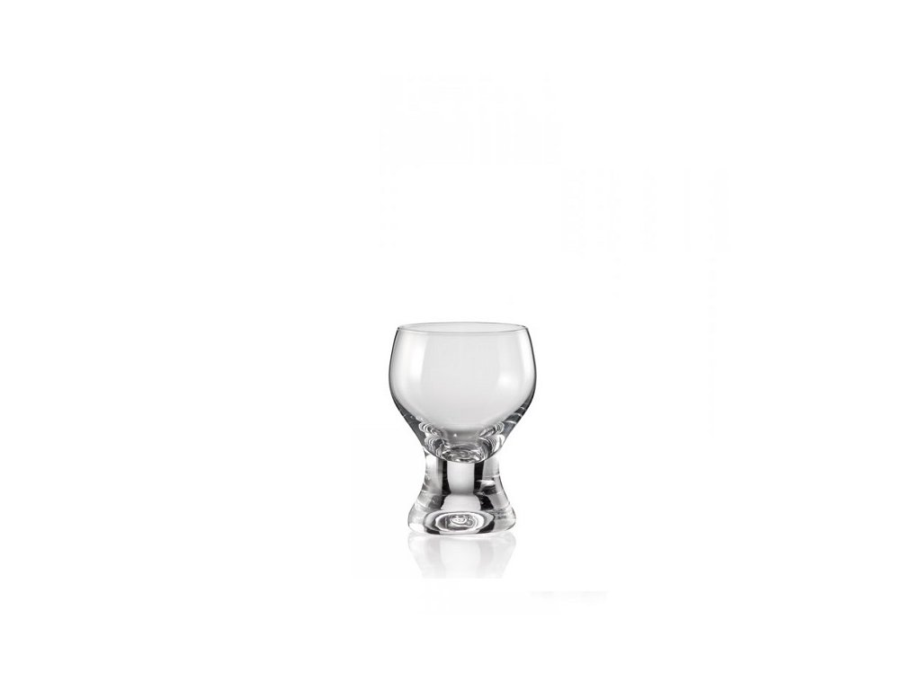 Crystalex Sklenice na destiláty GINA 60 ml