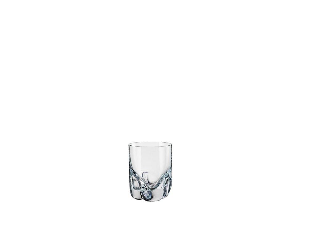 Crystalex sklenička na destiláty Trio 60 ml
