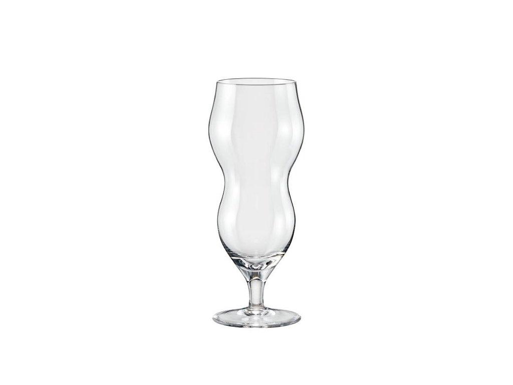 crystalex sklenice na koktejl 420ml