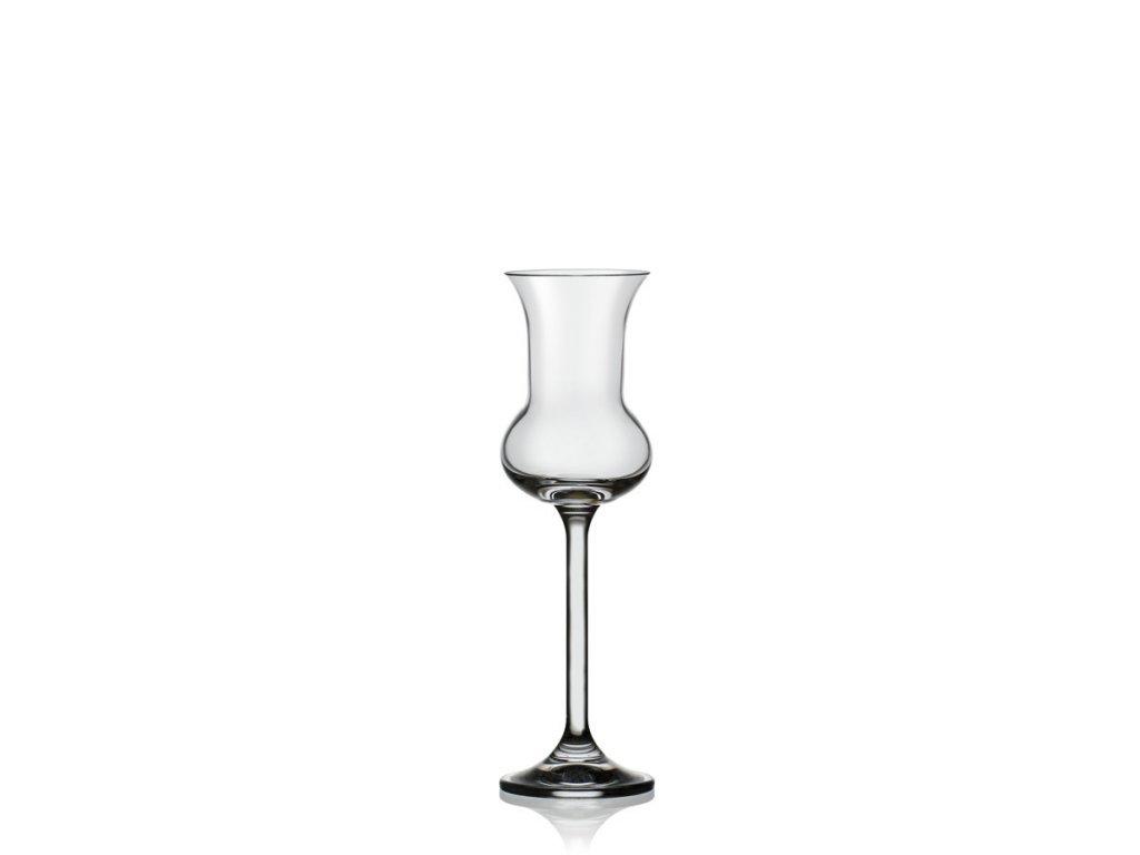 Crystalex Sklenice GASTRO GRAPPA 85 ml, 6 ks