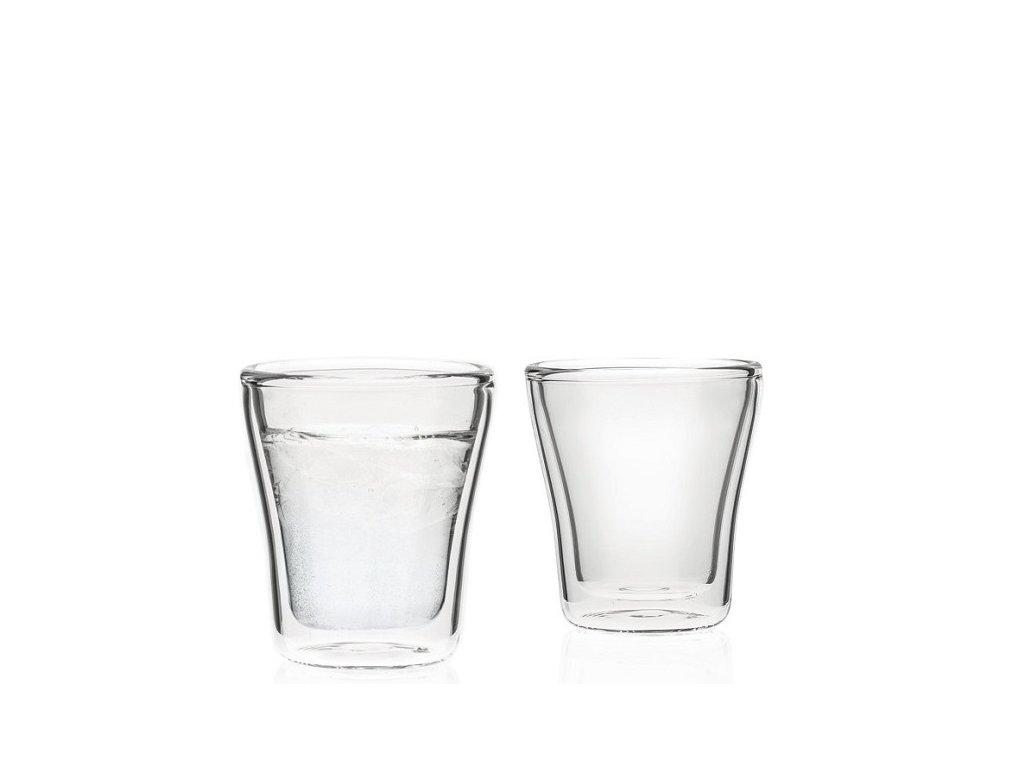 Leonardo Termo sklenice DUO 250 ml 2 ks 054124 0 K